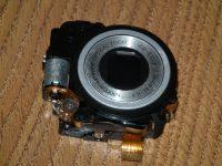 Объектив для Nikon S2500