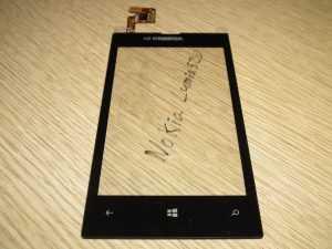 Сенсор для Nokia 520