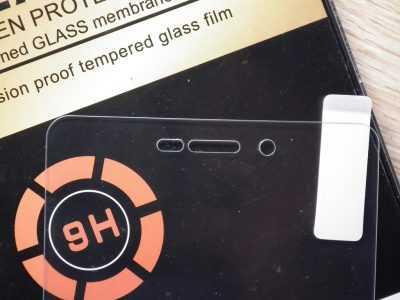 Отверстия в стекле Anrokey для Xiaomi Redmi 3S