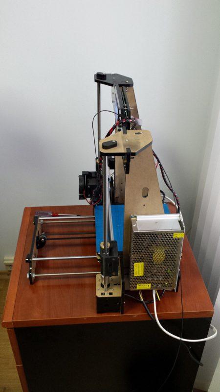 3D принтер Reprap Anet A8 Prusa i3