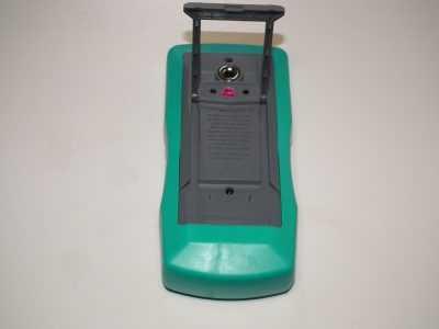 Мультиметр HoldPeak HP-890CN вид сзади