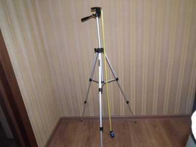 Максимальная высота штатива Weifeng WT-330A