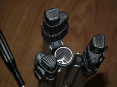 Ножки штатива Weifeng WT-330A