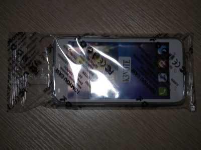 Чехол для Lenovo K3 Note в упаковке
