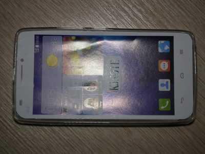 Чехол для Lenovo K3 Note с картонной вставкой