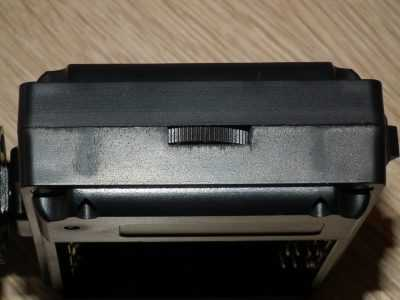 Ulanzi 96LED регулятор яркости