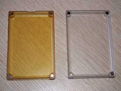 Ulanzi 96LED светофильтры