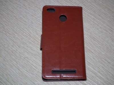 Красивый и элегантный чехол для Xiaomi Redmi 3S сзади