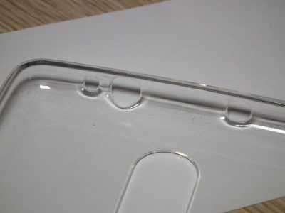 Отверстие под наушники в чехле для Xiaomi Redmi Note 3 Special Edition