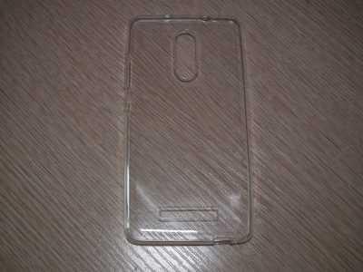 Чехол для Xiaomi Redmi Note 3 Special Edition