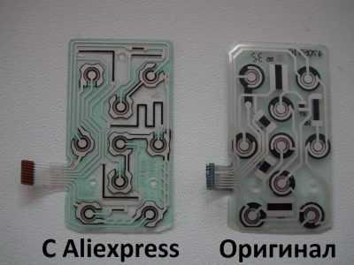 Оригинальные кнопки и кнопки с aliexpress для фотоаппарата Nikon Coolpix S2500