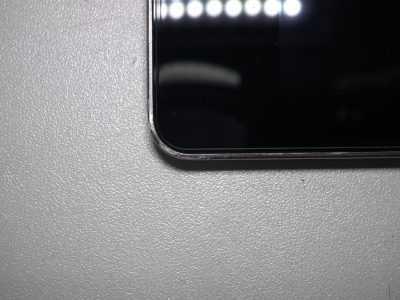 Защитное стекло на планшет Lenovo Yoga B8000