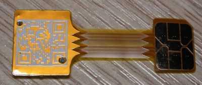 Удлинитель лотка симкарты для телефонов Xiaomi