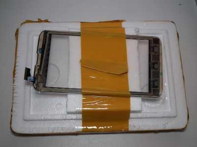 Упаковка сенсорного стекла для Etuline ETL-S6022