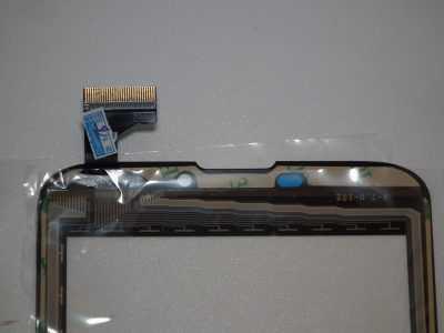 Шлейф сенсорного стекла для Etuline ETL-S6022