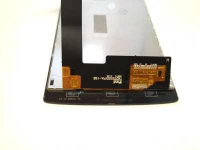 Дисплейный модуль FLY FS502