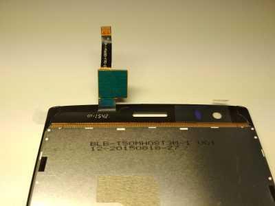 Экран FLY Cirrus 1 FS502