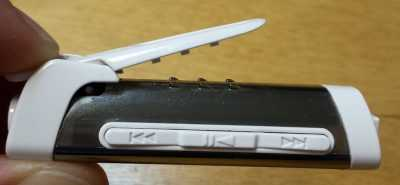 Bluetooth гарнитура sony