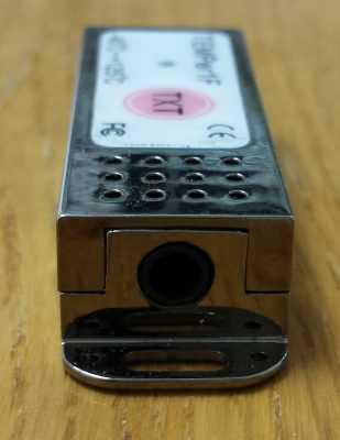 датчик термометр