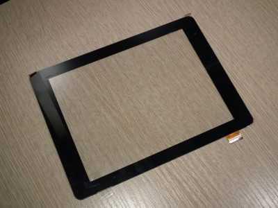 Сенсорное стекло Explay MiniTV 3G