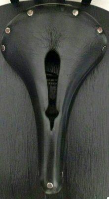 седло brooks